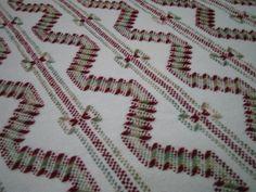 Swedish Weaving | por crazy_ladies_linda