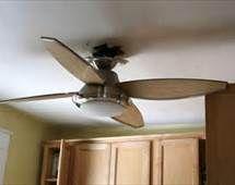 kitchen ceiling fan ideas bing images - Kitchen Ceiling Fan Ideas