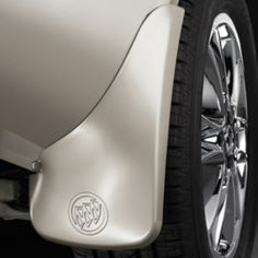 Enclave Splash Guards, Rear Molded, White Diamond: Avoid tire splash and mud with these rear splash guards. Custom Truck Parts, Custom Chevy Trucks, Lifted Chevy Trucks, Gm Trucks, Chevy Pickups, Chevy 4x4, Obs Truck, Truck Mud Flaps, Classic Ford Trucks