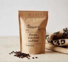 Barcomi's Kaffee :: Costa Rica Tarrazu