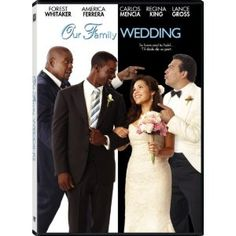 Our Family Wedding (DVD)  http://www.picter.org/?p=B003L16FCC