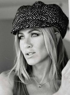 Jennifer Aniston Harper's Bazaar US Photoshoot