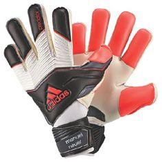 adidas Predator Zone Pro Manuel Neuer Soccer Goalkeeper Glove Goalie Gloves, Soccer Goalie, Soccer Store, Adidas Predator, Goalkeeper, Football Stuff, Model, Products, Fo Porter