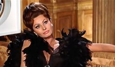 Sophia Loren Arabesque -   One of my favourite movie with Sophia