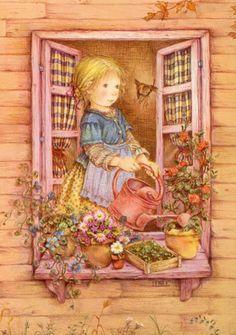 """★⋰""""E quando é de paz que a gente precisa, são nos braços de DEUS que a gente se abriga.  ____By Laura Méllo"""