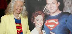 """Nesta Segunda-Feira tivemos uma notícia muito triste para os fãs de TV e para os fãs de quadrinhos. Noel Neill, a primeira atriz à interpretar Lois Lane veio à falecer aos seus 95 anos de idade. Um grande amigo de Noel deu a notícia por Facebook.""""É com grande tristeza que eu informo o falecimento de …"""
