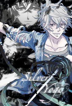 2) Silver! Yogi