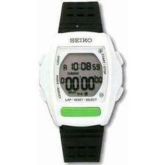 Seiko Life Sports W562 Runners Watch