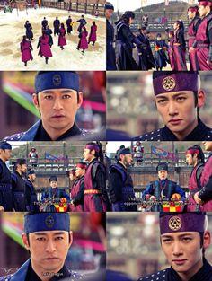 Best Historical Dramas, Gorgeous Men, Beautiful Women, Empress Ki, Ha Ji Won, Ji Chang Wook, Korean Drama, Movie Stars, Fangirl