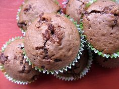After-Eight Muffins