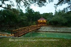 Scenic Springs - San Antonio Wedding Venues : San Antonio Wedding Guide