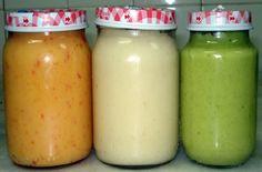 Aprenda 3 Temperos Caseiros Práticos e Saborosos para a sua comida ter um sabor muito especial! Veja Também: Aprenda a Fazer o Tempero do Frango de Padaria