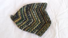 Baby hat Toddler hat Earflap Pixie hat Warm by LovebugsYarns
