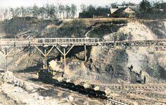 Tsemendilubjakivimurd Kundas Surface Mining, Cement, Landscapes, Louvre, Industrial, Plants, Travel, Image, Instagram