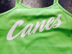 Youth girls tank with white glitter Canes for those hot baseball days in the sun. Email us sales@LMspiritgear.com