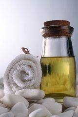 Unscented Massage Oil Base