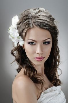 Web Collections - long brown straight hair styles (20759)