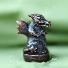 Dragon Door Decor Accessories. #Bronze #Dragon