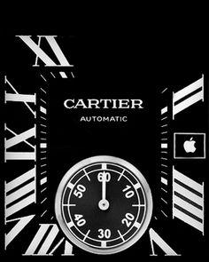 Cartier - Cartier