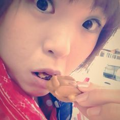 Twitter / kittynosippo: 出来たての三猿まんじゅうを♡ #30jidori http: ...
