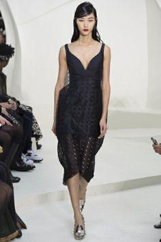Sfilata Christian Dior Paris - Alta Moda Primavera Estate 2014 - Vogue