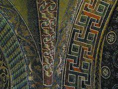 Mausoleum of Galla Placidia – Ravenna, Italy