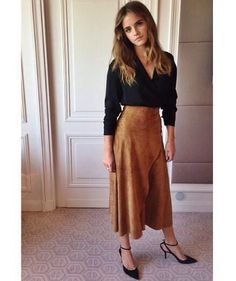 New picture of Emma promoting Regression in Madrid. 26/27th August, 2015
