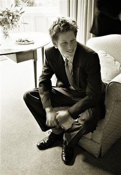 Young Harry……..A HEAVY FAVORITE OF THE PEOPLE……DIANA WOULD HAVE HAD GREAT FUN WITH HIM………….ccp