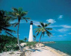 Key Biscayne, Florida near Miami