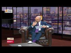 Marc Buisson a Caffè Novecento, Canale Italia, 24 01 2018 - BusinessTV
