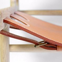 leather details on furntiure - Google Search