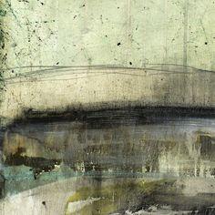 Michel Leah Keck, It's Not Over Yet (detail). #art