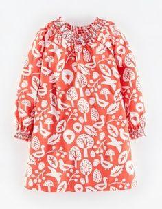 Shop Winter Sale 2015 Girl's Dresses at Boden USA | Boden