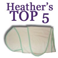 Nice blog about everything you need for baby with links to amazon! thank you heather!