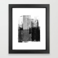 Minimalist Art Print, Black and White Artwork, Modern Art, Unframed Print on Paper or Stretched Canvas, Abstract Wall Art Black And White Artwork, Black And White Abstract, Collages, Abstract Wall Art, Texture Painting, Minimalist Art, Gravure, Printable Wall Art, Framed Art Prints