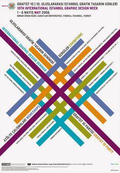 İstanbul Uluslararası Grafik Tasarım Günleri/Istanbul International Graphic Design Week