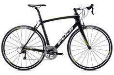 Fuji Gran Fondo 2.5 2015 Road Bike