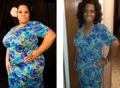 """Miya has lost 48 pounds on the Liquid Amino Diet and feels great. In her words """"This is the easiest lifestyle change I have ever made... I feel fantastic!"""""""