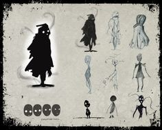 Nihilumbra's avatar shares similar visuals and origins from the void [rubberchickengames, Play Market, Great Memes, Pixel Art, Character Inspiration, Concept Art, Cool Designs, Fandoms, Fan Art, Shadows