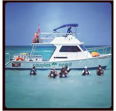 You for #scuba? :) | Couples Negril, Jamaica
