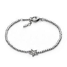 Nugget Star Bracelet
