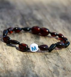 Amber Bracelet, Beaded Bracelets, Baltic Amber, Baby, Jewelry, Jewlery, Bijoux, Pearl Bracelets, Schmuck