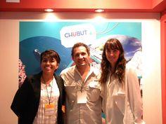 CHUBUT: Secretaria de Turismo de Puerto Madryn y Secretaria Provincial de Turismo