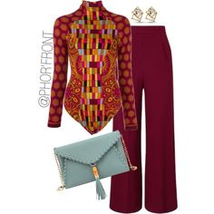 Untitled #126 by shya-dozier on Polyvore featuring polyvore, fashion, style, Christian Lacroix, Roland Mouret, Mellow World and clothing