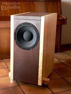 HR-c12-1 Pro Audio Speakers, Audiophile Speakers, Best Speakers, Sound Speaker, Audio Sound, Built In Speakers, Hifi Audio, Subwoofer Box Design, Speaker Box Design