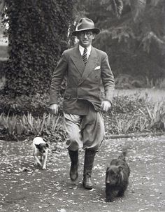 Martin Munkacsi, Der Fotograf 1928.