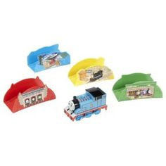 Amazon.com: Thomas And Friends Racing Around Sodor Game: Toys & Games