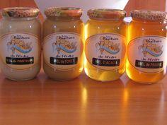 le miel de Casson (loire- atlantique)