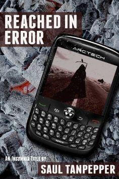 Reached in Error by Saul Tanpepper, http://www.amazon.com/dp/B00AT3BQ4W/ref=cm_sw_r_pi_dp_4bL2qb1QVV3MS