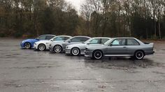 Serie 3 Evolution #dadriver #BMW #Serie3 @bmwespana